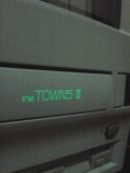 FM TOWNS II