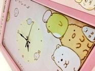 すみっこぐらし壁掛け時計